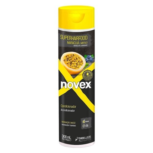 Novex Novex Superfood Passion Fruit and Blueberry - Conditioner 300ml