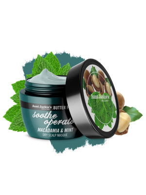 Aunt Jackie's Aunt Jackie's Butter Fusions - Soothe Operator227g