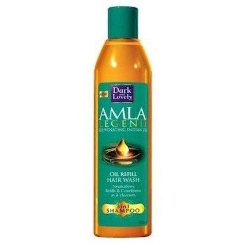 Dark & Lovely Dark & Lovely Amla Legend - 3in1 Shampoo 250 ml