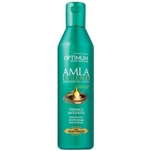 Dark & Lovely Dark & Lovely Amla Legend - Damage Anti-Dote Oil Moisturizer 250 ml