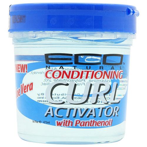 Eco Eco Styler - Curl Activator Aloë Vera 473ml