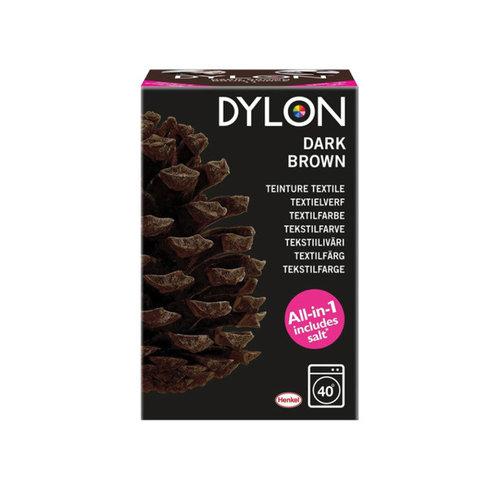 Dylon Dylon Dark Brown - Textielverf 350 Gram