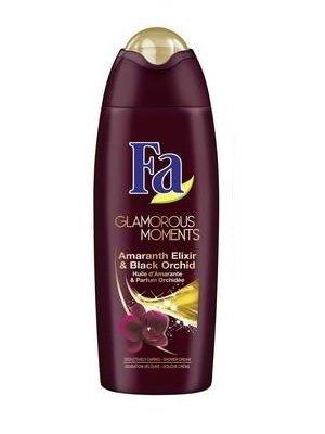Fa Fa Glamorous Moments Black Orchidee - Douchegel 250ml