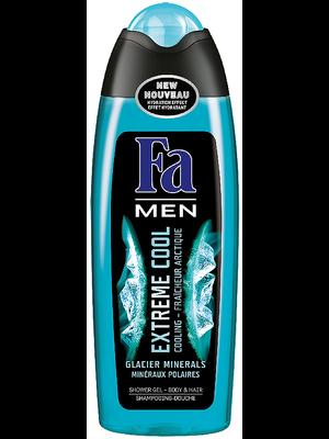 Fa Fa Men Extreme Cool - Douchegel 250ml