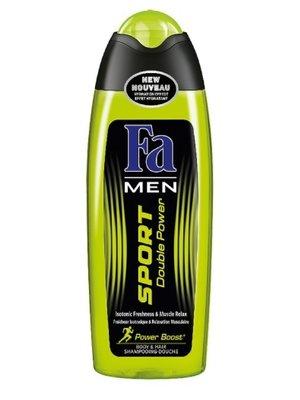 Fa Fa Men Sport Double Power - Douchegel 250ml