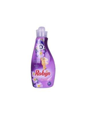 Robijn Robijn Orchidee & Bosbes - Wasverzachter 1,25 Liter