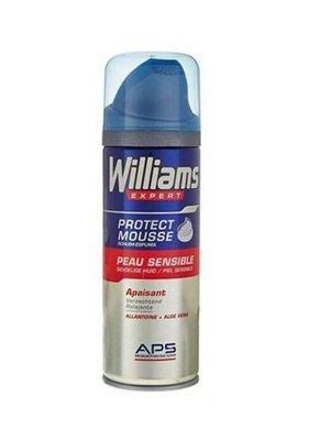 Williams Williams - Gevoelige Huid Shave Foam 200ml