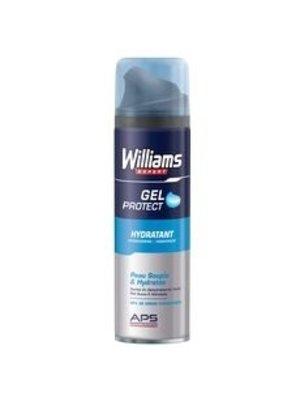 Williams Williams - Hydratation Shaving Gel 200ml