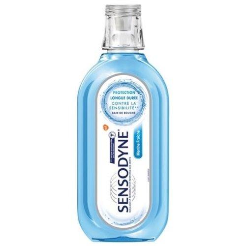 Sensodyne Fresh Mint  - Mouthwash 500ml