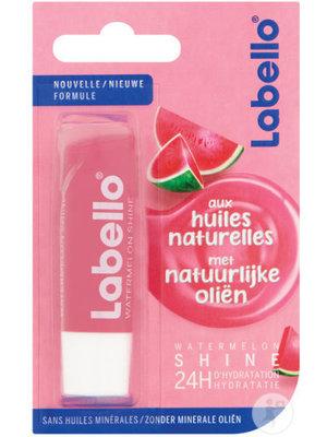 Labello - Blister Watermeloen Lip Balm 4,8g