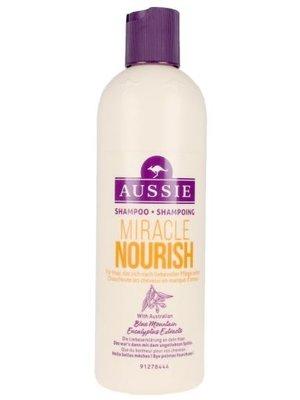 Aussie Aussie Miracle Nourish - Shampoo 300ml