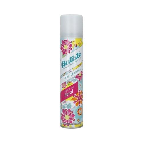 Batiste Floral Essence - Dry Shampoo 200ml