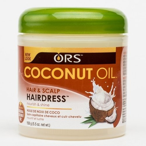 Ors ORS Coconut Oil - Hairdress 156 ml