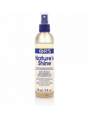Ors ORS Nature's Shine - Conditioner 236 ml