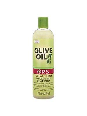 Ors Ors Olive Leaf Sulfate Free - Hydrating Shampoo 370ml