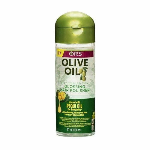 Ors Ors Olive Oil Frizz Control & Shine - Glossing Hair Polisher 177ml