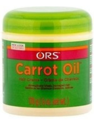 Ors Ors Carrot Oil - Hair Creme 170g