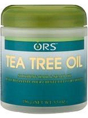Ors Ors Tea Tree Oil - Hairdress 156g