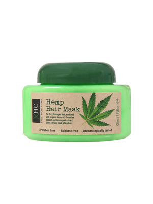 Xhc Xhc Hemp - Hair Mask 220ml