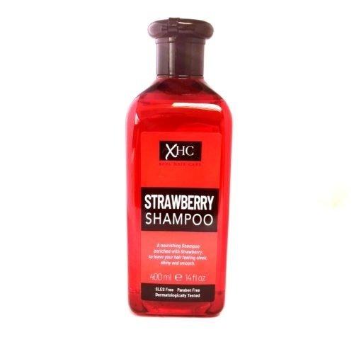 Xhc Xhc Strawberry - Shampoo 400ml