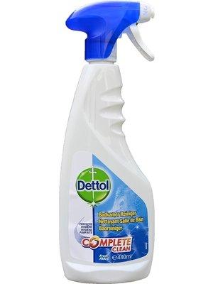 Dettol Dettol   Complete Clean - Bathroom Cleaner 440ml