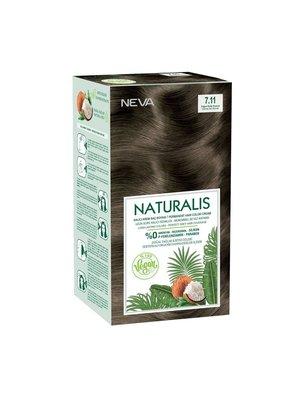 Neva Naturalis Vegan Haarverf - Intense Ash Blonde 7.11