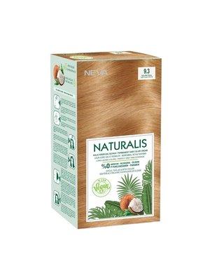 Neva Naturalis Vegan Haarverf - Licht Goudblond 60ml