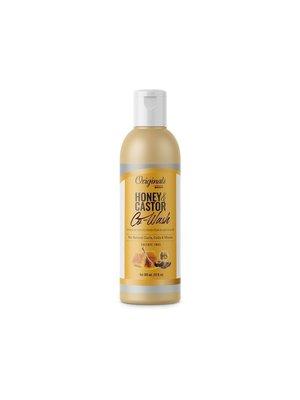 Africa's Best Honey & Castor -  Co-Wash 355ml