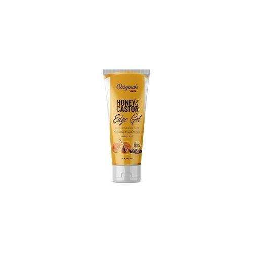 Africa's Best Honey & Castor - Edge Control Gel 114g