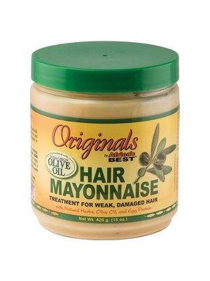 Africa's Best Orginals - Hair Mayonnaise 426g