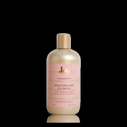 KeraCare Curlessence - Moisturizing Co-Wash 355ml