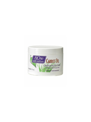 At One Carrot Oil - Conditioning Hair Creme 150g
