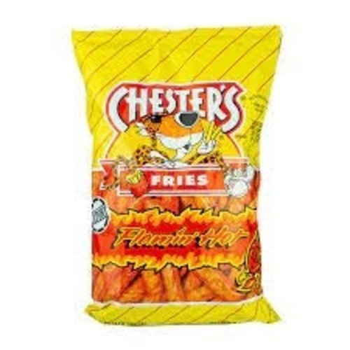 Chester's - Fries Flamin' Hot Chips 170g