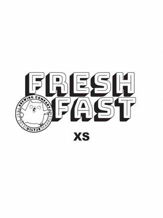 Fresh & Fast: XS
