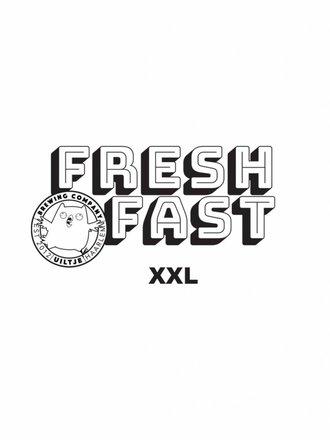 Fresh & Fast: XXL