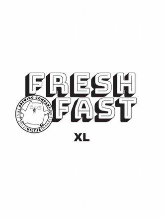 Fresh & Fast: XL