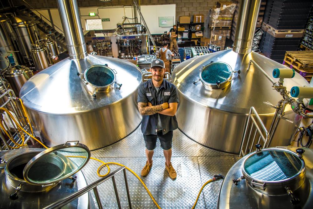 brewry haarlem