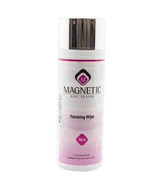 Magnetic Nail Design Finishing Wipe