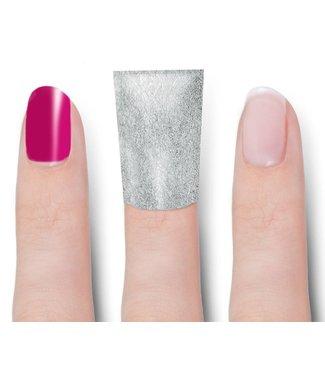 Magnetic Nail Design Gelpolish Wraps 100 st. (folie)