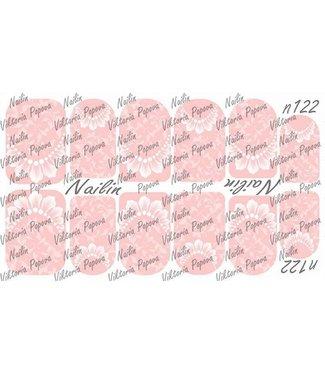 Nailin Nailin motief 122