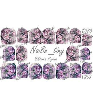 Nailin Nailin Tiny motief 083