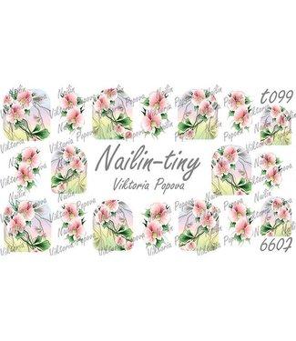 Nailin Nailin Tiny motief 099