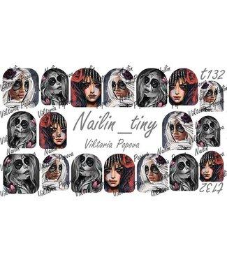 Nailin Nailin Tiny motief 132