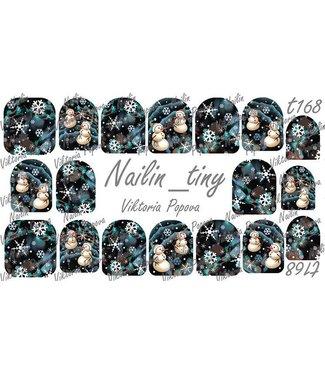 Nailin Nailin Tiny motief 168