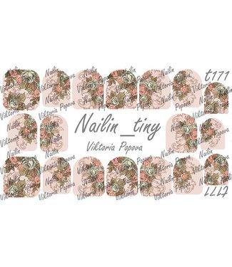 Nailin Nailin Tiny motief 171