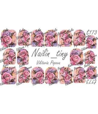 Nailin Nailin Tiny motief 173