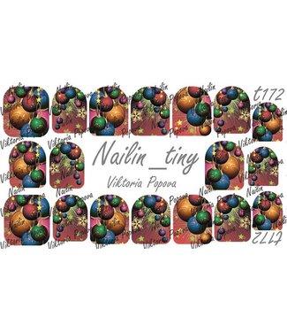 Nailin Nailin Tiny motief 172