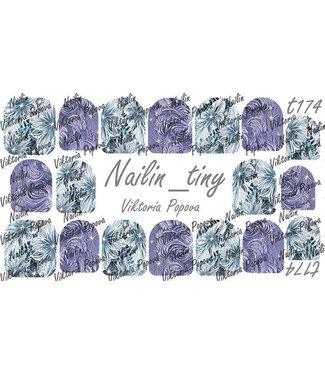 Nailin Nailin Tiny motief 174