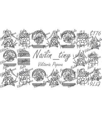 Nailin Nailin Tiny motief 176