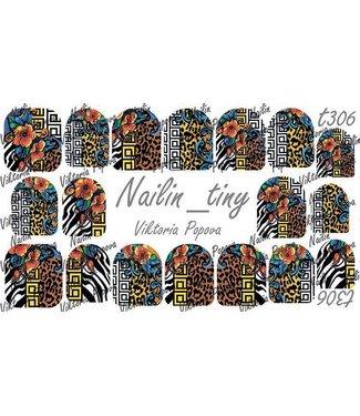 Nailin Nailin Tiny motief 306